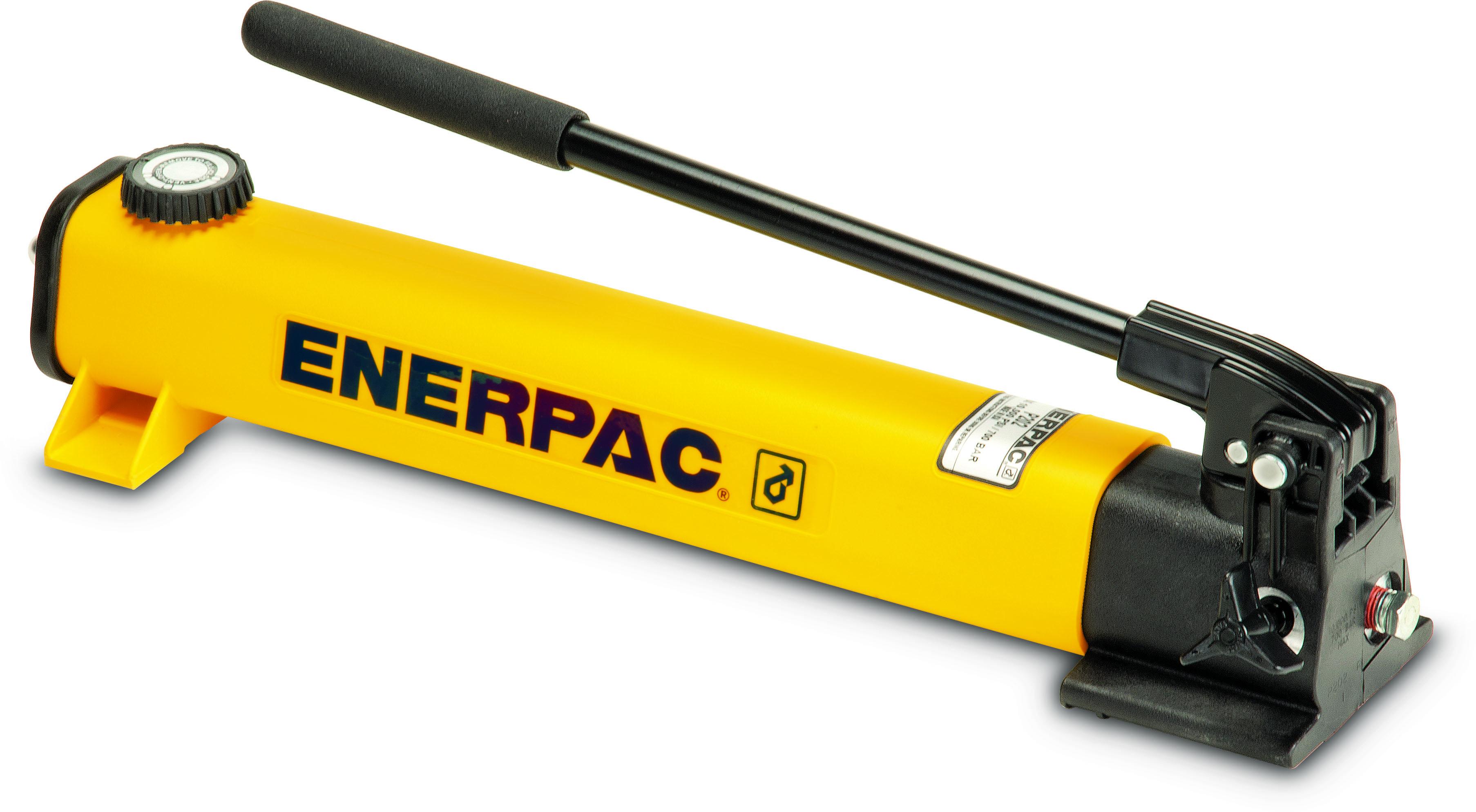 Enerpac P-202 Lightweight Hand Pump