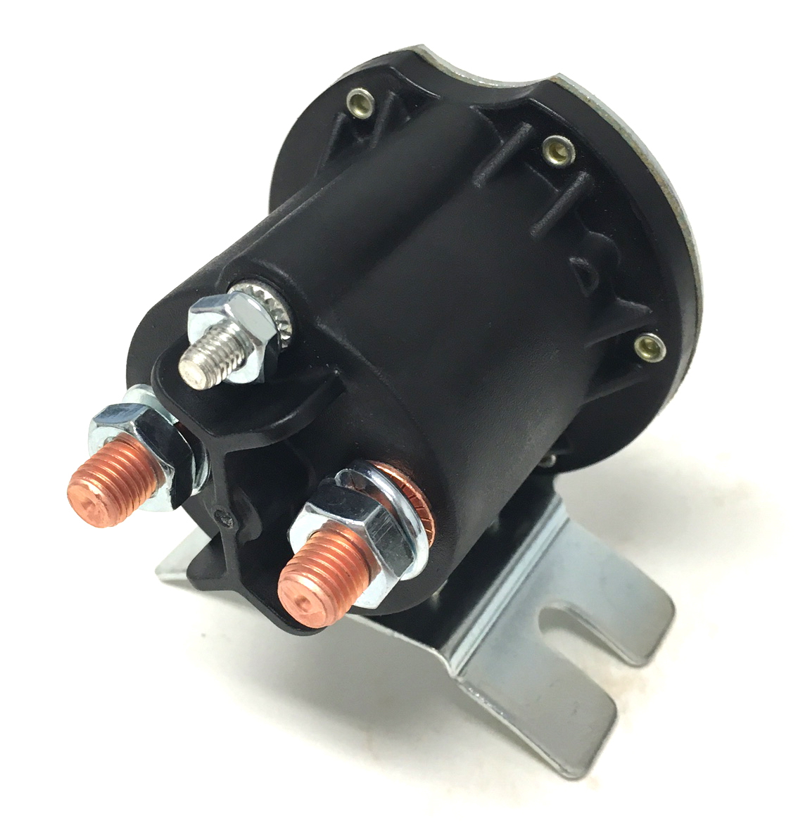 MTE Hydraulic replacement parts: solenoid