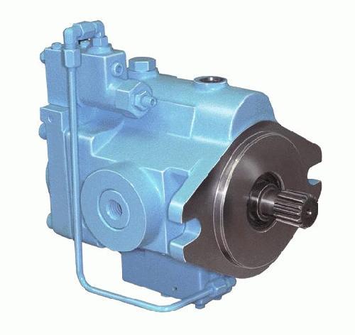 Denison hydraulic pumps motors and valves northern for Denison motors denison tx