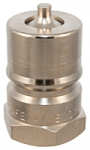 "1"" Quick Coupler S101-8, Male Tip (H8-63)"